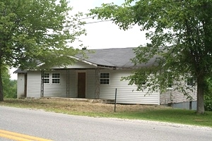 SOLD!  3690 HIGHWAY 904 E. $14,500 OR BEST OFFER!