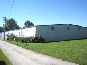 SOLD! REDUCED! FACTORY BUILDING & 2.47 ACRES OF LAND IN WILLIAMSBURG, KY  $395,000