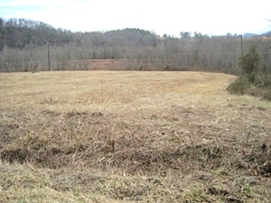 SOLD! Lots for sale on Croley Bend Rd. 4 to 4.6 ac. $32,500