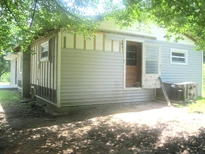 SOLD! 261 Bennett Branch 3 bdrm. 1.75 ac. $18,000
