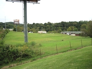 SOLD! 8 acres more/less ready for development | 10th St. , Williamsburg, KY $650,000