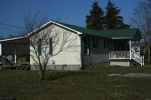 SOLD!! 333 Henry Mackey Rd. | 3 bdrm., 3 bath, i ac., central heat & air $59,900