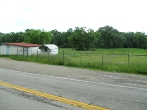 SALE PENDING! 904 and Hwy 92 | Commercial lot at the junction of 92E and 904. Great location for a business. $80,000