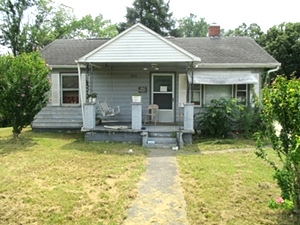 Foreclosed Home!  2856 Hwy. 904., Williamsburg, KY
