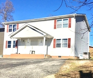 Sold! Attention investors!!  410 15th St.  Rental property - Duplex