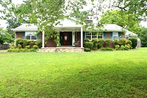 Sold! REDUCED! MOTIVATED SELLER! 150 Florence Ave., Willibg   Brick home on a large lot in a great location near the University of the Cumberlands