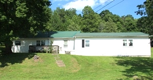 Sold! Reduced! | 670 Liberty School Rd., Williamsburgn| 3 acres, 1500+/- sf frame home, storage building, hewn log barn