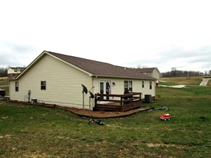 86 Hickory Hill Drive, Corbin, KY   $158,000 REDUCED