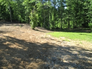 Ryan's Creek  |  25.43 acres by survey borders Daniel Boone National Forest and located on Ryan's Creek. Owners have put water-septic-electric on site