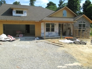 Sell pending! NEW CONSTRUCTION' - 617 Moore Rd, Williamsburg  | 1900 sf +/