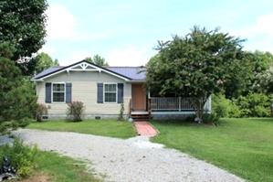 300 Steven Lane, Williamsburg | 2 acres, 3 bedroom dblwd, 2 full baths, 2 outbuildings, nice neighborhood