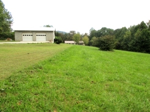 SOLD  1718 Croley Bend Road | A newly remodeled farm house, 10 acres +/-, pond, river frongage