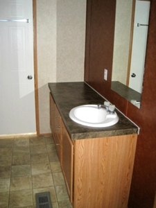 Reduced! Buy One Get One Free - Residence 1: 2008 28' X 60' Fleetwood dblwd, - Residence 2: an older home,