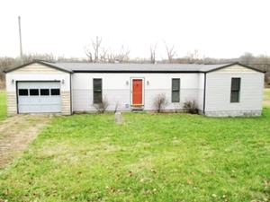 Sale pending! 152 Wofford Sawmill Rd. | A 1220 sf +/- modular home with additions in 2009 located on 1.22 surveyed acres with access off of Hwy 26.